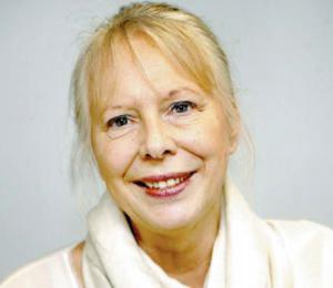 Dr. Lore Blanke, Vorsitzende 2003-2009