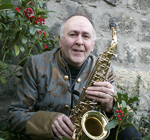 Thomas Schweitzer © GbR Saxophoniker