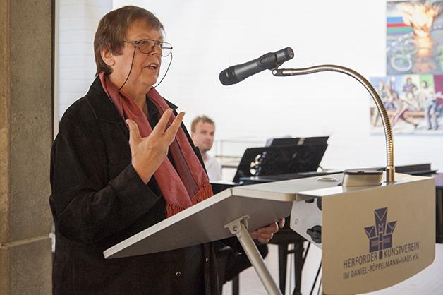 Sonja Ziemann-Heitkemper, Kunstpädagogin