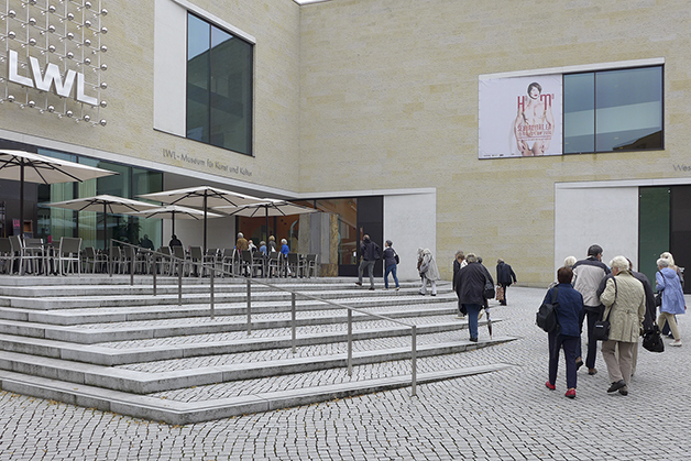 LWL-Museum Münster