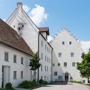 Schlossmuseum Murnau – © Schlossmuseum