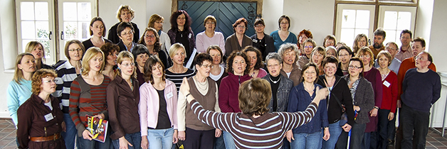 Chor der Musikschule Herford