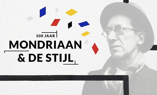 De Stijl © Gemeentemuseum Niederlande