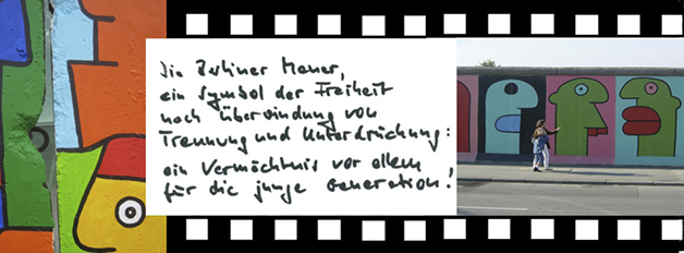 Tierry Noir © Stiftung Bildung & Kultur Atelier M