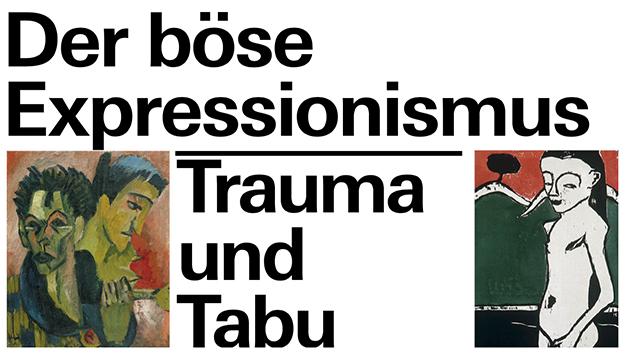 Expressionismus © Kunsthalle Bielefeld