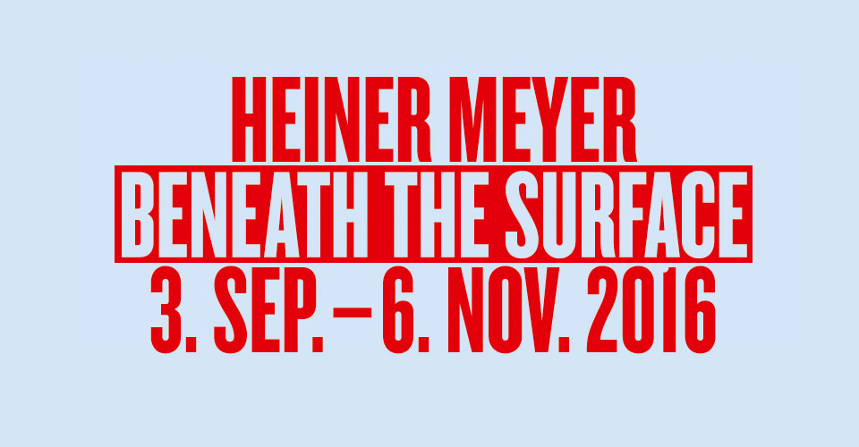 Ausstellung vom 03.09. bis 06.11.2016