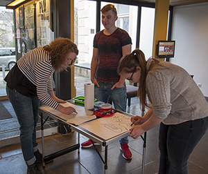 Workshop Rechts 5 Sonja