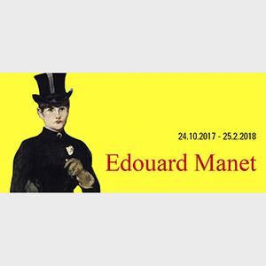 Ed. Manet © Van der Heydt-Museum