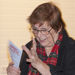 Sonja Ziemann-Heitkemper
