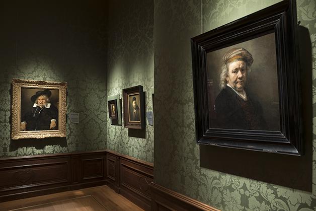 Mauritshuis, The Hague – Photographer: Ivo Hoekstra © Mauritshuis Den Haag