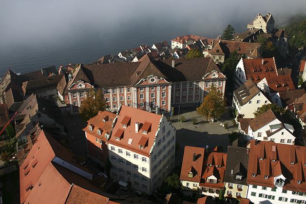 Schloss Meersburg © Achim Mende 0475 SSG-Pressebild