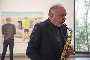 Thomas Schweitzer Altsaxophon