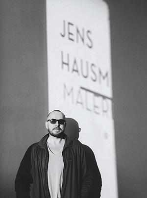 Jens Hausmann © Jens Hausmann
