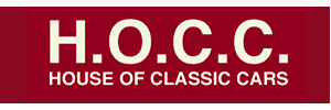 Logo ClassicCars Teaser
