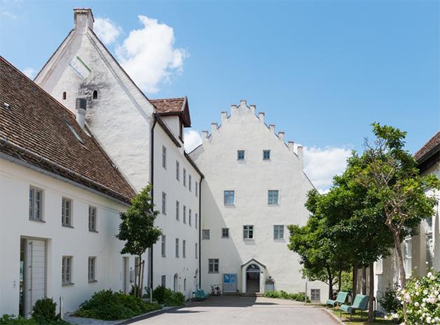Schlossmuseum Murnau – © Archiv Schlossmuseum