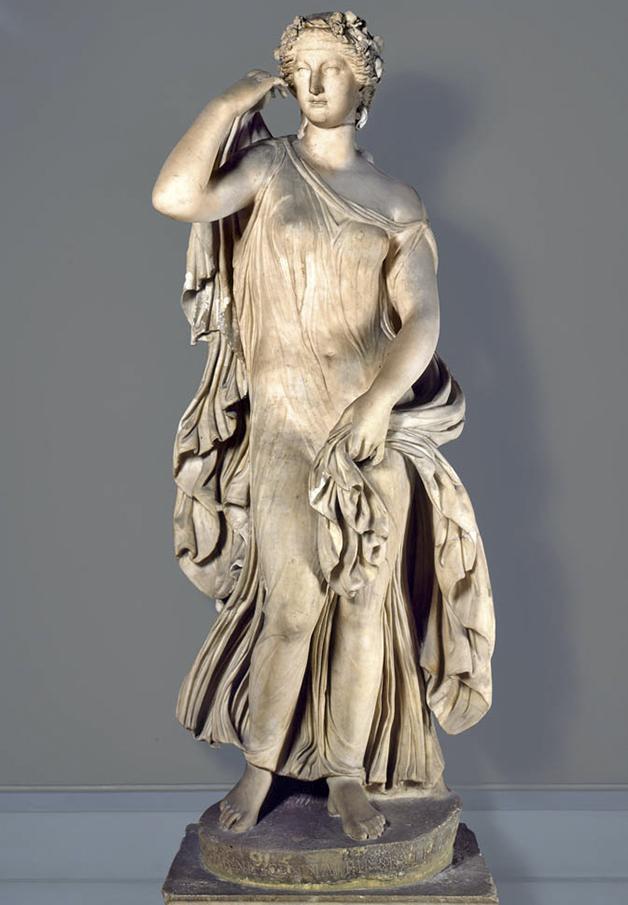 Vatikanstadt, Musei Vaticani © Archivio Fotografico dei Musei Vaticani