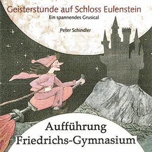 Plakat © Carus Verlag Leinfelden
