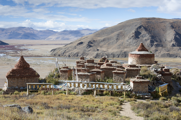Kloster Dargyeling
